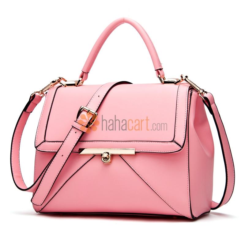 Top-handle Crossbody Shoulder Bag for Women