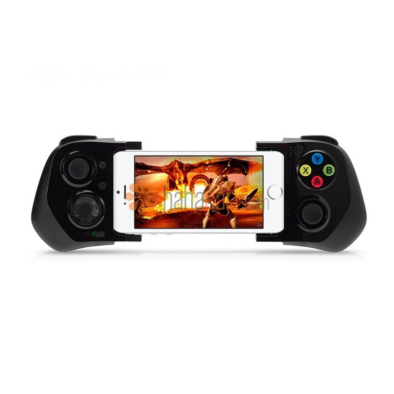 Gamepad Compatible pour iPhone 5 / 5S / 5C iPod Touch 5