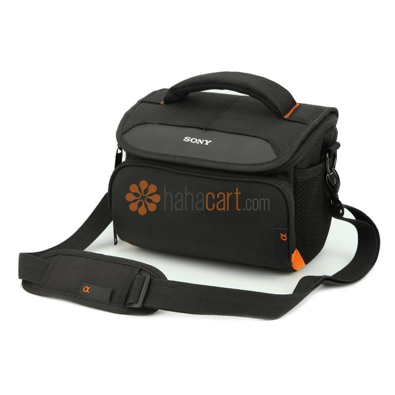 Sacchetto di spalla per HX400 H400 HX300 H300 RX10II RX10 Fotocamera Digitale Sony