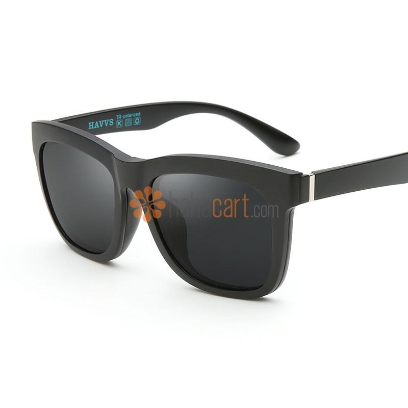 Occhiali da sole polarizzati per conducente, Occhiali da sole anti-UV per Donne Uomini