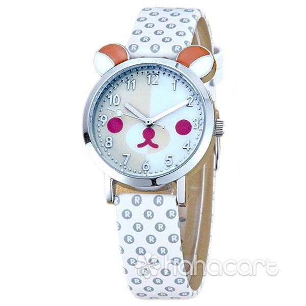 Ceas de mână pentru Studenți [ Temă de desene animate ]