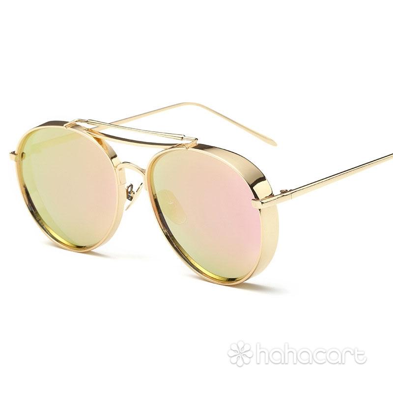 Ochelari de soare polarizat pentru femei, Antireflexie și UV400, Ochelari de soare pentru șofer