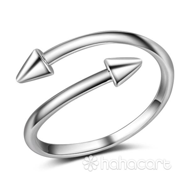 Gioielli d'argento, Anello Donna
